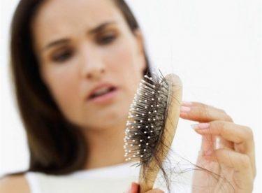 Hamilelikte Saç Dökülmesi Nasıl Önlenir?
