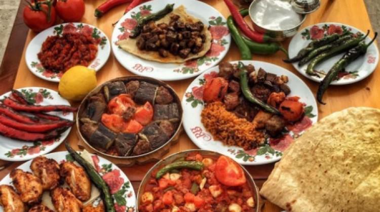 Muhteşem Lezzetli Çölertme Kebabı Tarifi
