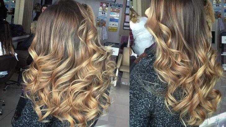 15 En Güzel Ombre Saç Modelleri Saç Renkleri