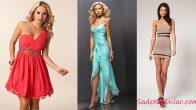 Ucuz ve Kaliteli Yazlık Elbise Modelleri