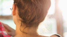 Dağınık Topuz Saç Modelleri: Günlük Hayatta veya Özel Davetler İçin