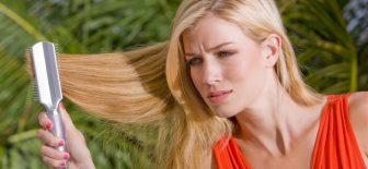 Saçların Yıpranıp Kırılmaması İçin Saç Bakımı Önerileri