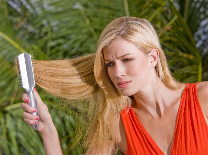 Yıpranan ve Kırılan Saçlar İçin Bakım Önerileri