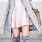 Kaban ve Mont Modelleri İle Sokak Stili İçin Şık Kombinler 2019-20