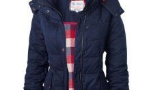 Kışlık Bayan Kaban, Mont Modelleri ve Kıyafet Kombinleri