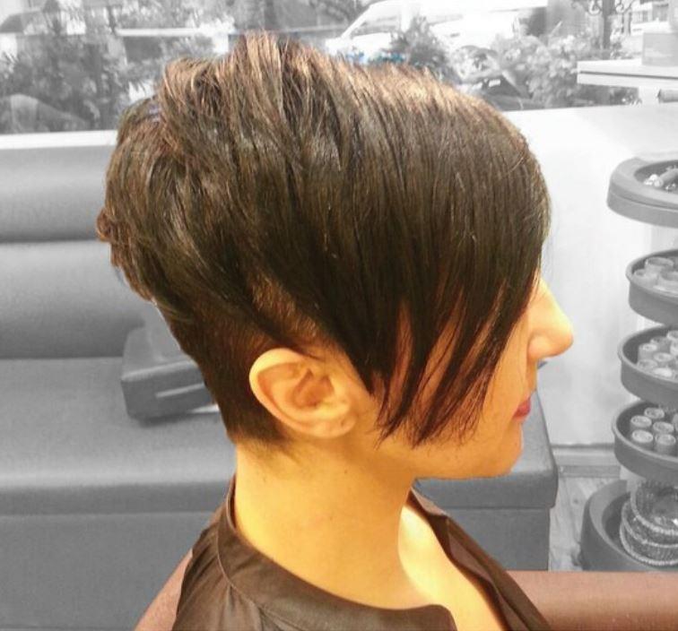 2022 En Şık Ombre Saç Trendleri ve Kısa Saç Modelleri