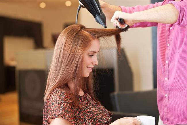 Saç Rengini Korumak İçin