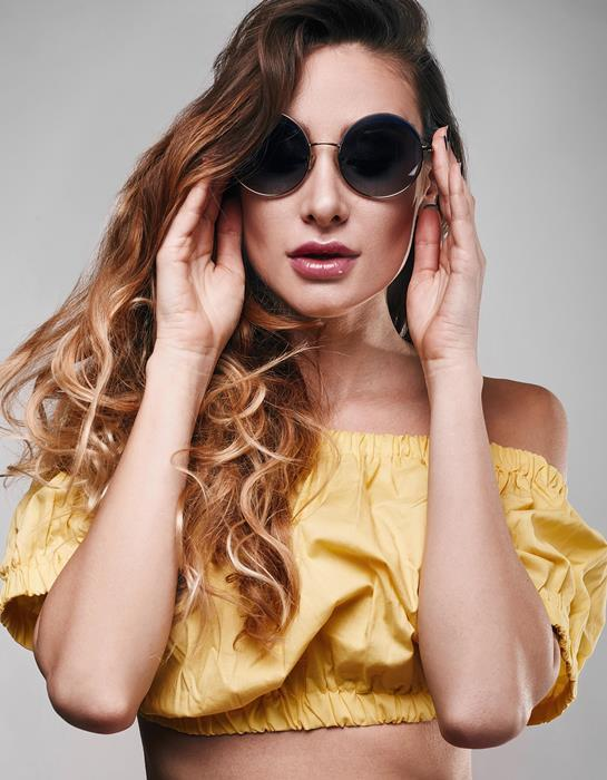 En Şık Gözlük Modelleri
