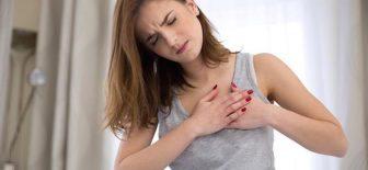 Kalp Krizi Nedenleri Nelerdir?