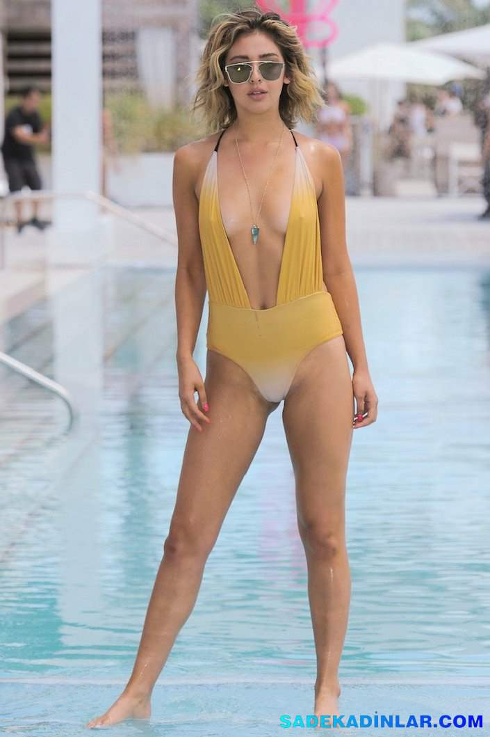 Bikini Modelleri 2018