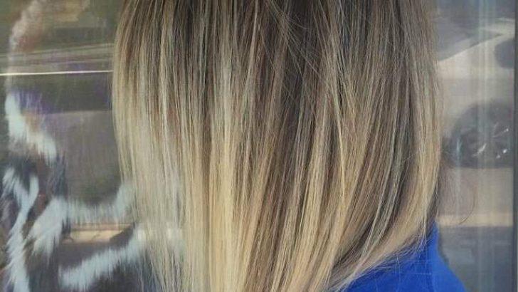 En Son Moda Ombre Saç Modelleri Ombre Saç Renkleri Sadekadınlar