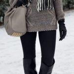Kışlık Bayan Kombinleri