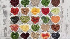 Sağlıklı Zayıflamak ve Kilo Vermek İçin Tüketilmesi Gereken Gıdalar