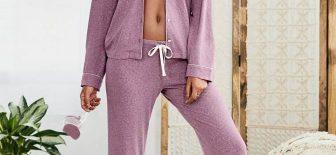 Pijama Takımları Pijamasız Yatmam Diyen Kadınlar İçin