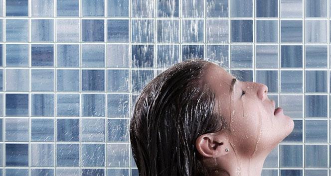 Banyoda Uzun Kalmak Cilde Zararlarlı
