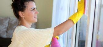 Hanımlar Sağlığınızdan Olmamak İçin Ev İşleri Yaparken Bunlara Dikkat Edin!