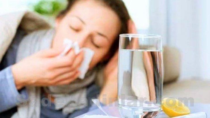 Grip Belirtileri, Grip Tedavisi, Grip Nasıl Geçer? İşte Sorularınızın Cevabı