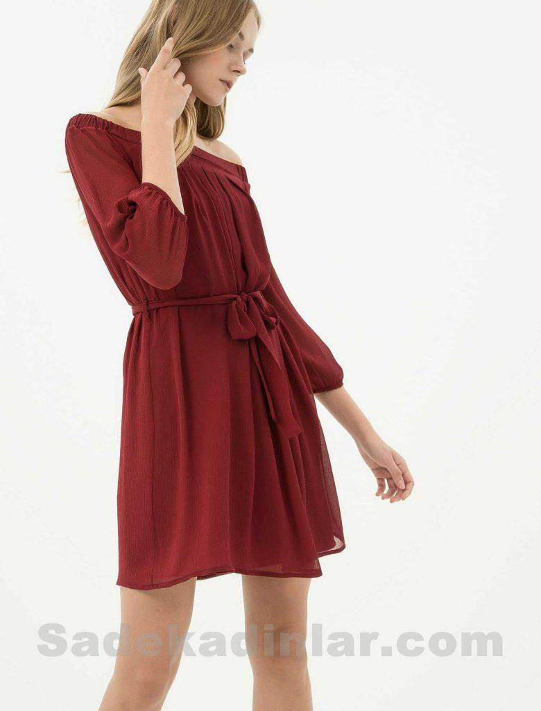 Yeni Sezonun En Trend Elbise Modelleri 2021