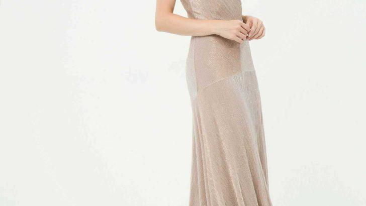 Yeni Sezonun Trendi Koton Elbise Modelleri 2017 2018