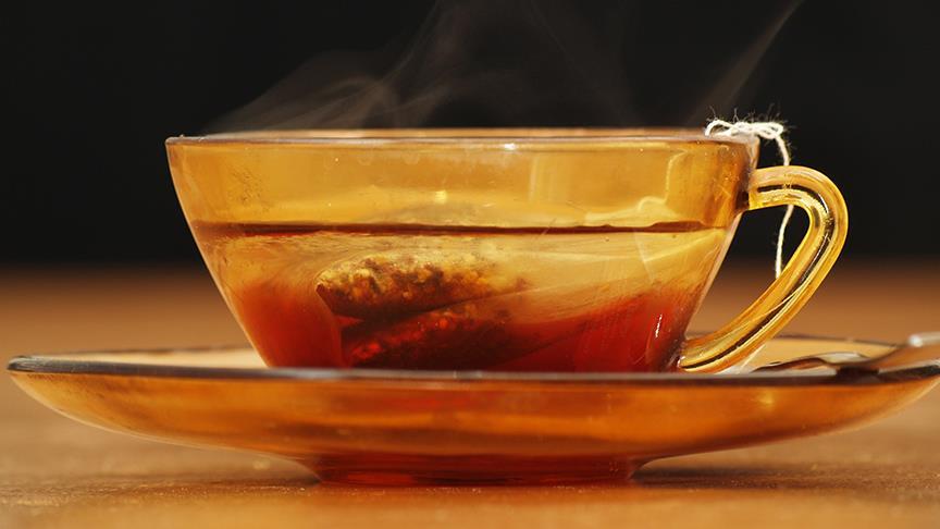 Limon Melisa Çayı Nasıl Hazırlanır İşte Tarifi
