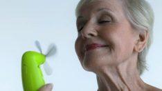 Menopoz Döneminde Kemik Erimesine Yakalanabilirsiniz