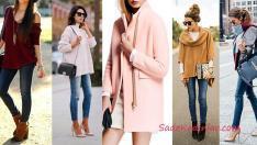Sonbahar Kış Ayları İçin Şık Kıyafet Kombinleri