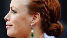 Saçlarında Örgü Saç Modelleri Tercih Eden Kadınlar İçin