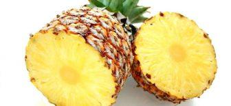 Ananas Suyu İle Hem Zayıflayın Hemde Cildiniz Güzelleşsin