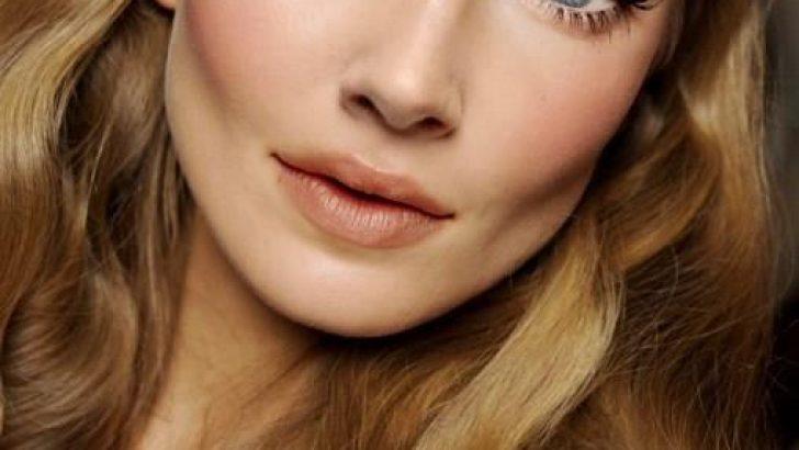 2017 Kalın Kaş Modelleri – Kalı Belirgin ve Güzel Kaşlar