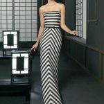 2018 Gece Elbiseleri Simetri Spraplez Abiye Elbise Modelleri