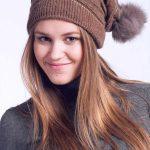 Son Moda Bayan Örgü Bere Modelleri Kış Modası Örnekleri