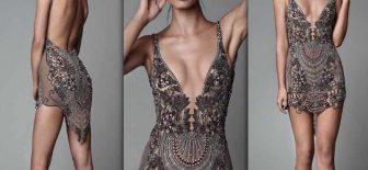 2017'nin En Kışkırtıcı Abiye Elbise Modelleri – Gece Elbiseleri