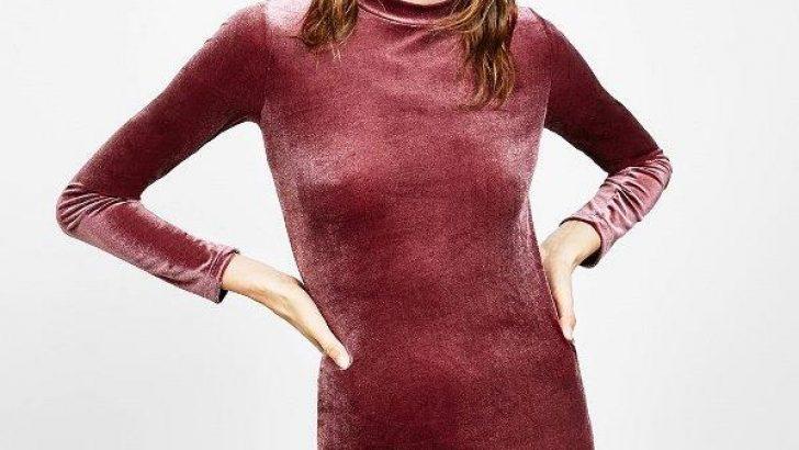 Yılbaşı Gecesi İçin Rahat ve Şık Elbise Etek Kombin Önerileri