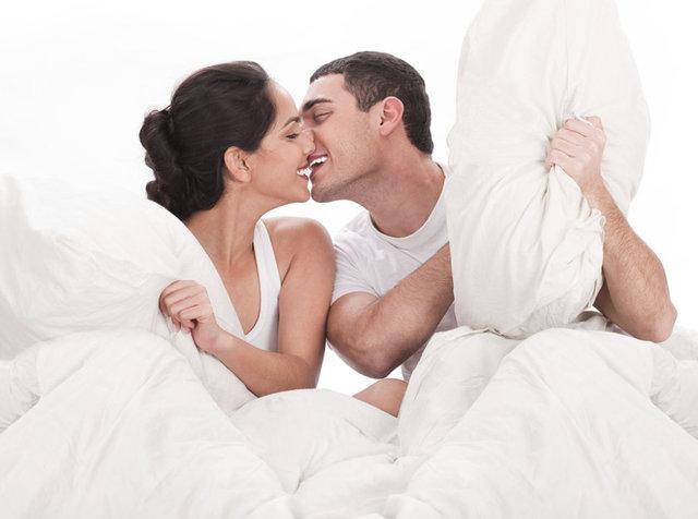 Hangi Burç Yatakta Ne İster? Burçlara Göre Cinsellik - Oğlak Burcu