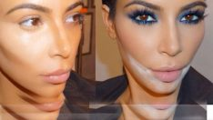 Kim Kardashian'ın Uyguladığı Baking Makyajı Nasıl Yapılır?