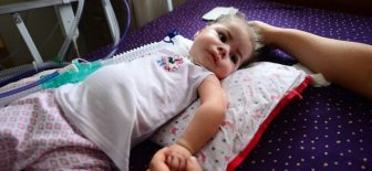 SMA Hastalığı, Gevşek Bebek Sendromu Nedir?