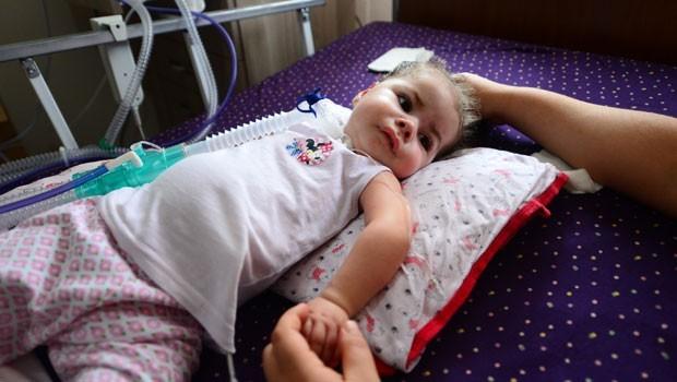 Gevşek Bebek Sendromu, SMA Hastalığı Nedir?