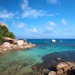 Tatile Çıkacaksanız Bu Adaları Mutlaka görmelisiniz - Koror Island (Palau)
