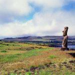Tatile Çıkacaksanız Bu Adaları Mutlaka görmelisiniz - Paskalya Adası (Şili)