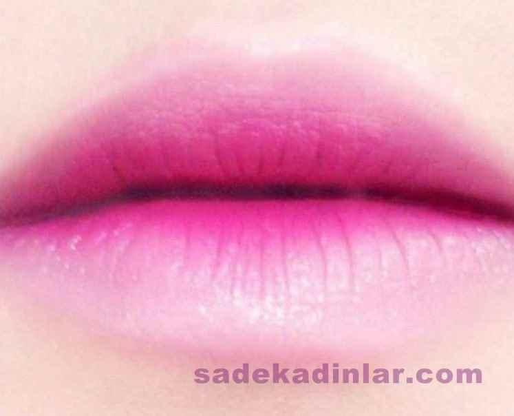 Dudaklarınız İçin Muhteşem Ruj Renkleri - Lipstick - Ruj
