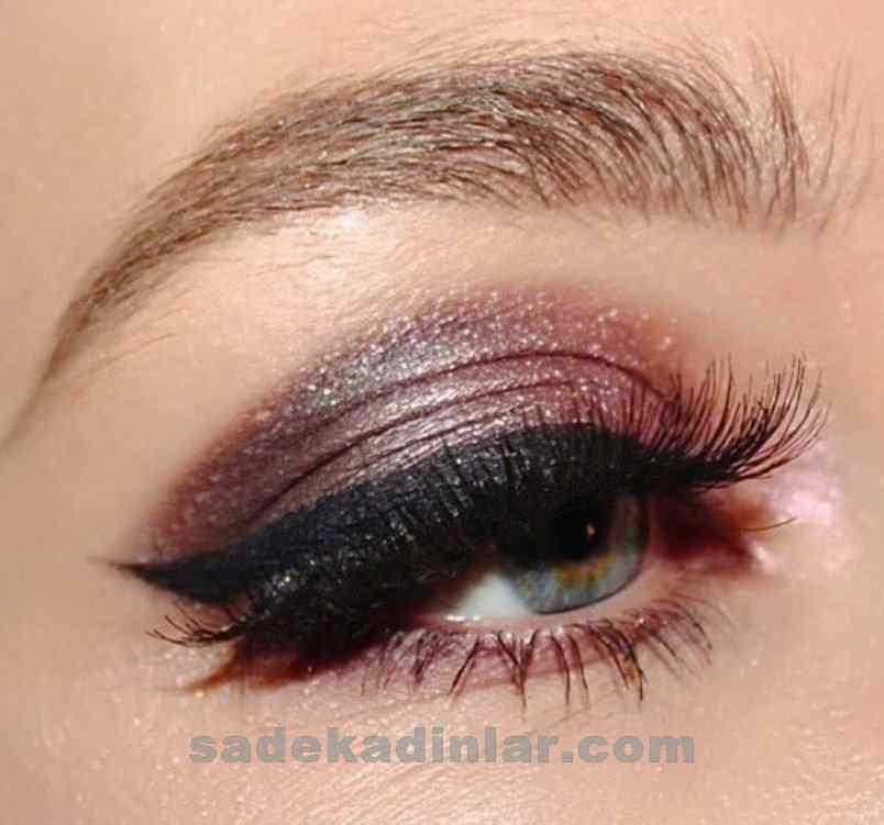 En Etkileyici ve Kusursuz Göz Makyajı Örnekleri - Eye Makeup