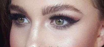 En Etkileyici ve Kusursuz Göz Makyajı Örnekleri – Eye Makeup
