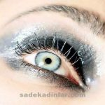 2019 Etkileyici ve Kusursuz Göz Makyajı Örnekleri