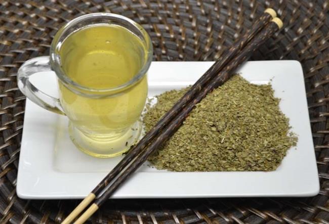 Diyetlere Ek Hızlı Zayıflatan Bitki Çayları: Mate Çayı