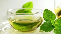 Diyetlere Ek Hızlı Zayıflatan Bitki Çayları