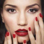 İşte En Güzel Oje Renkleri ve Modelleri 2017 Oje Desenleri - Nail Art