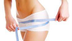 Kalça ve Basen Eritmek İçin G String Diyeti