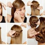 Kolay Örgü Saç Modelleri ve Yapılışları, Son Moda