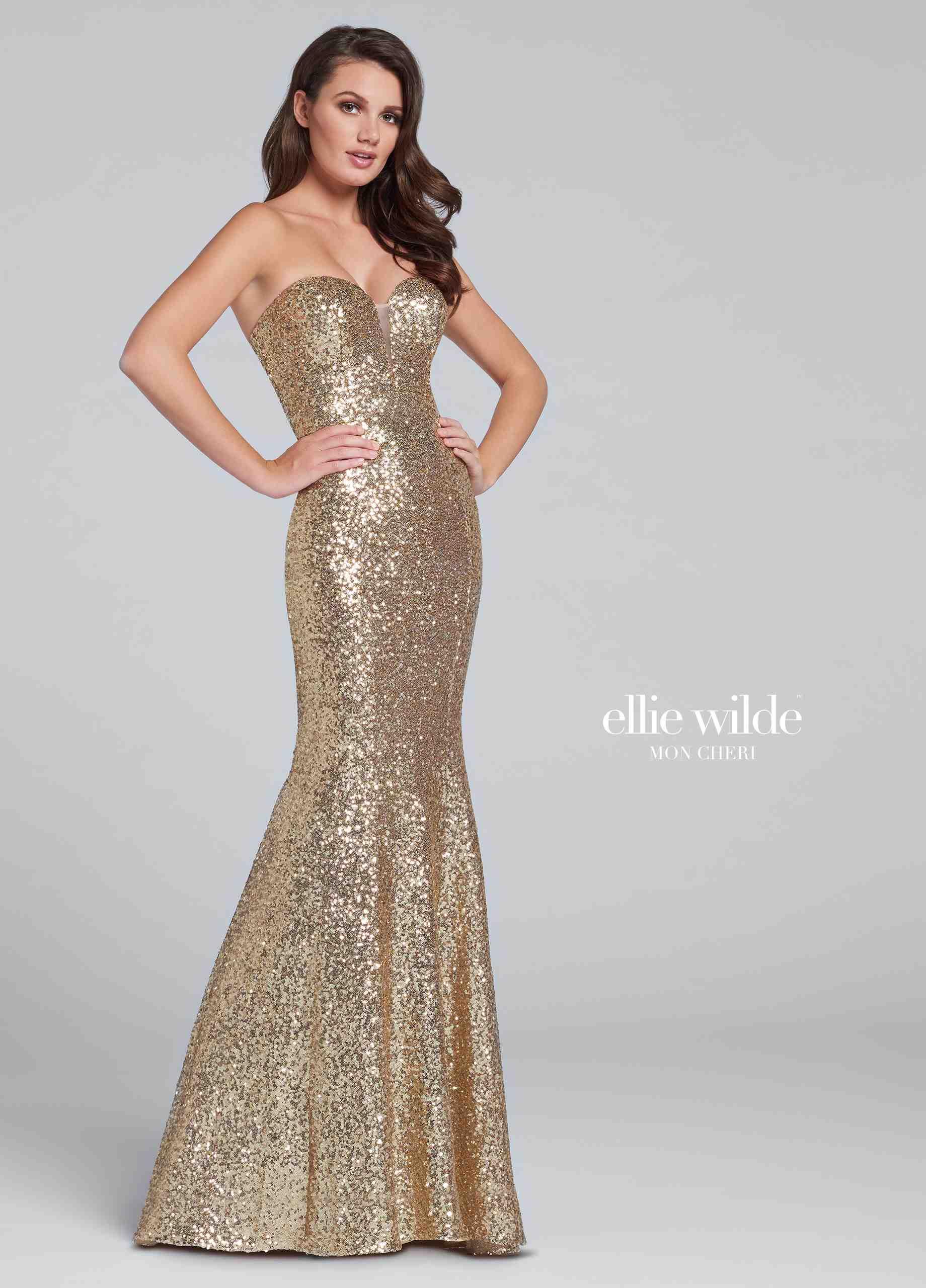 2017 payetli abiye elbise modelleri zenle haz rlanm for Wedding party dresses 2017