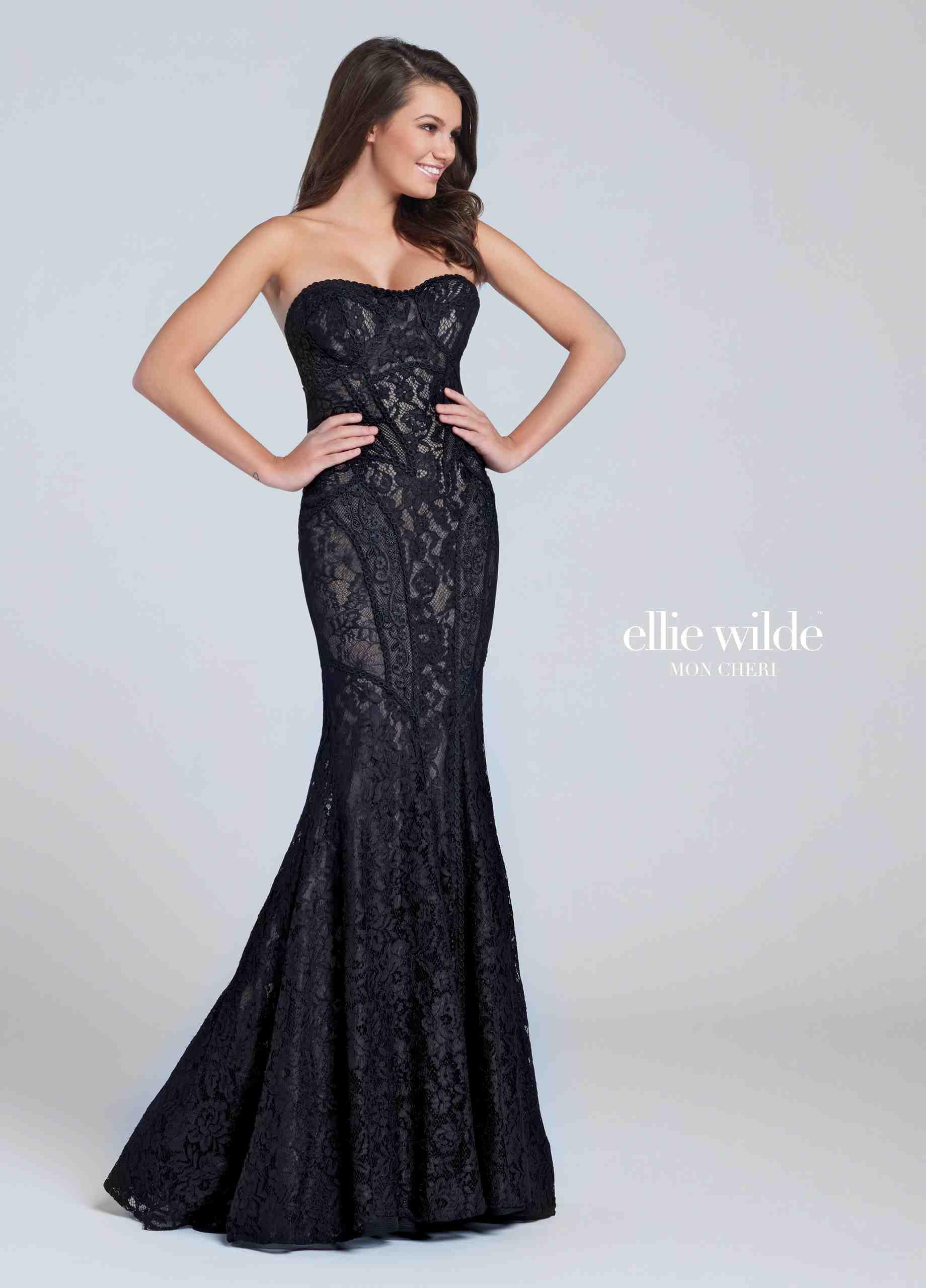 2019 Abiye Elbise Modelleri Özenle Hazırlanmış Gece Kıyafetleri